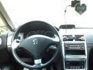 Kabriolet Peugeot 307 CC - 8