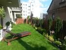 Projekty ogrodów - projektowanie i zakładanie ogrodów - 2