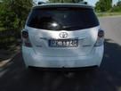 Toyota Verso 1.6 112KM Multimedia, Kamera Klimatronik WEBASTO - 3