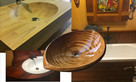 Producent drewnianych umywalek
