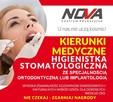 Zawód Higienistka stomatologiczna w NOVA CE - Za Darmo!!!