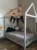 Łóżeczko domek / House Bed / Łóżeczka dla dzieci - 4