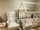 Łóżeczko domek / House Bed / Łóżeczka dla dzieci