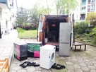 PRZEPROWADZKI TRANSPORT tragarze bagażówka 24h/365 fairplay - 2