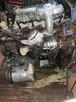 Kompletny silnik Navara D22 2,5 DCI  133KM - 4