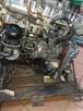 Kompletny silnik Navara D22 2,5 DCI  133KM - 2
