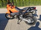 KTM 990 Adventure Stan idealny zarejestrowany - 5