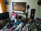 Sprzątanie po zalaniu, zgonie, opróżnianie piwnic i mieszkań - 3