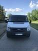 Ford Transit 2.4 tdci - 2