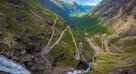 Śladami Wikingów - Norweskie Fiordy - 3