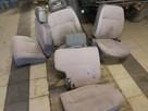 Siedzenia Terrano komplet - 2