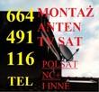 ANTENY TEL.664491116 WOJNICZ BOCHNIA BRZESKO TARNÓW GRYBÓW - 1