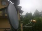Tuchów montaż anten tel 664491116 ryglice,ciężkowice,gorlice - 2