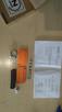 Zaślepka KTM 990 ADV nowa - 2