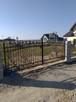 Slusarstwo Balustrady ,Ogrodzenia,spawanie konstrukcji - 8
