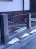 Slusarstwo Balustrady ,Ogrodzenia,spawanie konstrukcji - 7
