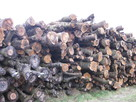Drewno kominkowe sezonowane, czereśnia, olcha, osika.