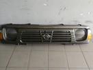 Grill Atrapa Nissan Patrol 96' - 2