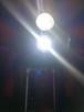 KTM 990 ADV Lampa tuning ksenon led przód - 2