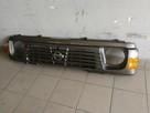 Grill Atrapa Nissan Patrol 96' - 1