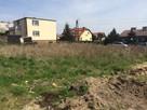Sprzedam działkę budowlaną w Chojnicach przy ulicy Prochowej