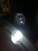 KTM 990 ADV Lampa tuning ksenon led przód - 3