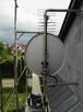 Tuchów montaż anten tel 664491116 ryglice,ciężkowice,gorlice - 6