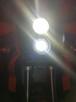 KTM 990 ADV Lampa tuning ksenon led przód - 1