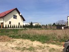 Sprzedam działkę budowlaną w Chojnicach przy ulicy Prochowej - 3