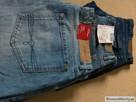 Super spodnie męskie s.Oliver, Kingfield, The straight C&A