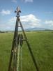 Grill trójnóg 230 cm regulowany - 2