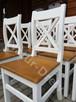Nowe Drewniane Krzesła do Domu,Restauracji DOSTĘPNE