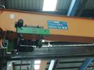 żurawik elektryczny Cerrato 5 T - 2