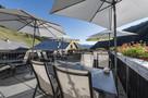 Hotel w Szwajcarii, w pobliżu jeziora Maggiore i gór Gottard