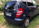 Mercedes klasa A 180