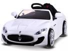 Maserati na akumulator dla dziecka nowa cena - 1