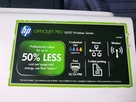 Drukarka HP Officejet Pro 8000 Wireless - 5
