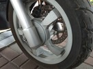 peugeot satelis 125 cm3 duży szybki skuter mały przebieg - 3