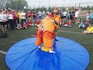 SUMO - azjatycki wrestling ;)