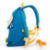 Plecak dla przedszkolaka - pingwinek - 2