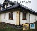 Czyszczenie Mycie Elewacji Fasad Dachów Kostki Chrzanów - 3