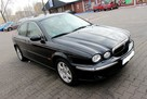 Jaguar X TYPE 4X4 - 2001