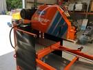 Piła przecinarka stolikowa NORTON Clipper 651 NOWA - 5