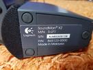 Głośniki 2.1 Logitech SoundMan X2 - 4