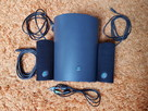 Głośniki 2.1 Logitech SoundMan X2 - 2