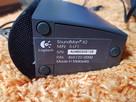 Głośniki 2.1 Logitech SoundMan X2 - 5