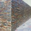 panel kamienny Stackstone Łupek Multicolor 36x10x0,8-1,3 cm - 3