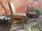 krzesła z lat 60-70 - 2