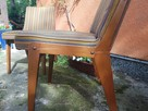 krzesła z lat 60-70 - 3