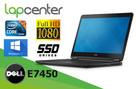 Dell Latitude E7450 I5-5gen 8GB RAM 128SSD W10- LapCenter.pl - 1